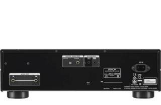 Denon PMA-1600NE Integrated Amplifier & DCD-1600NE SACD CD Player Es_de152