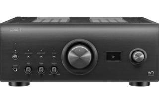 Denon PMA-A110 Integrated Amplifier & DCD-A110 CD Player Made In Japan Es_de155