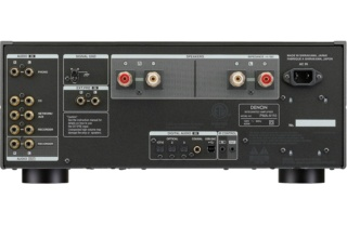 Denon PMA-A110 Integrated Amplifier & DCD-A110 CD Player Made In Japan Es_de156