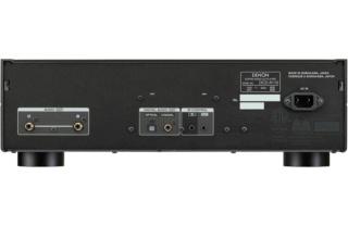 Denon PMA-A110 Integrated Amplifier & DCD-A110 CD Player Made In Japan Es_de158