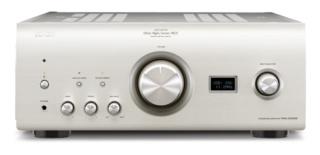 Denon PMA-2500NE Integrated Amplifier & Denon DCD-2500NE CD Player Made In Japan Es_den13
