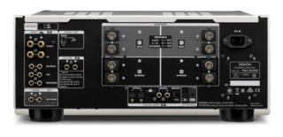Denon PMA-2500NE Integrated Amplifier & Denon DCD-2500NE CD Player Made In Japan Es_den14