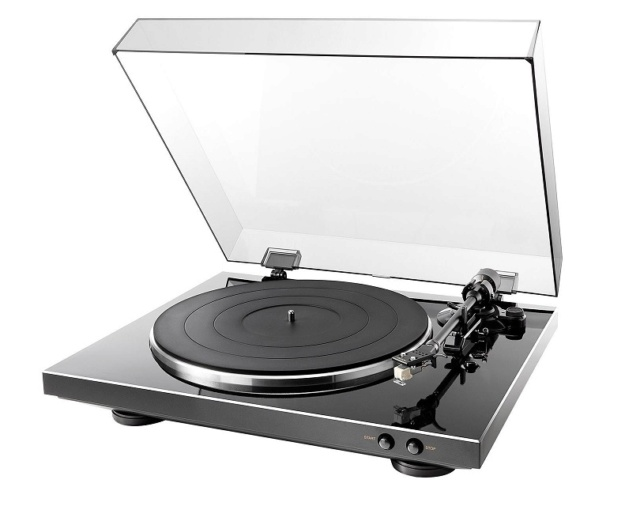 Denon DP-300F Fully Automatic Analog Turntable Es_den16