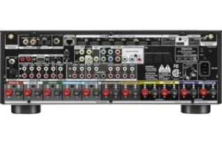 Denon AVR-X4500H 9.2Ch Atmos Network AV Receiver Es_den38