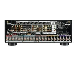 Denon AVC-X6500H 11.2 Ch Atmos Network Av Receiver Es_den43