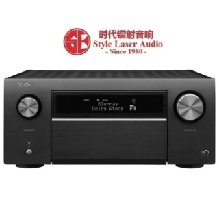Denon AVC-A110 110th Anniversary Edition AV Receiver Made In Japan Es_den98
