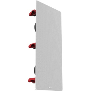 Klipsch DS-250W LCR In-Wall LCR Speaker ( Each ) Es_ds-12