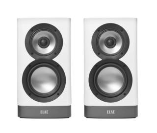 ELAC Navis ARB-51 Powered Bookshelf Speaker Es_el104