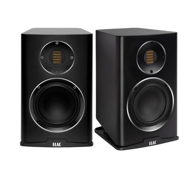 ELAC Carina FS247.4 + Carina C241.4 + Carina BS243.4 Speaker Package Es_el109