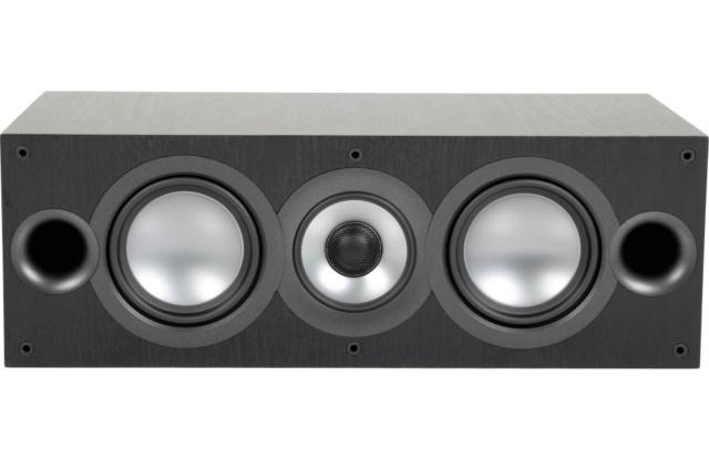 ELAC Uni-Fi 2.0 UF52 + Uni-Fi 2.0 UC52 + Uni-Fi 2.0 UB52 Speaker Package Es_el117