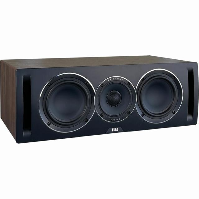 ELAC Uni-Fi Reference UFR52 + UCR52 + UBR62 Speaker Package Es_el120
