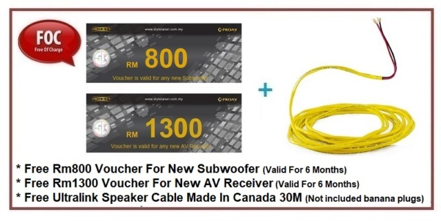 ELAC Uni-Fi Reference UFR52 + UCR52 + UBR62 Speaker Package Es_el124