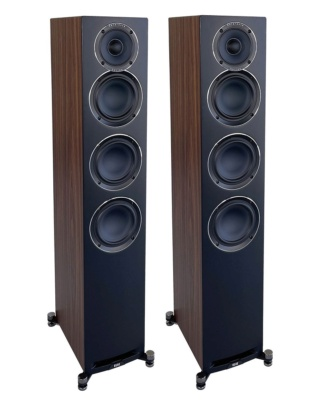 ELAC Uni-Fi Reference UFR52 Floorstanding Speaker Es_el126