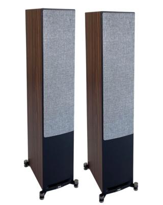 ELAC Uni-Fi Reference UFR52 Floorstanding Speaker Es_el127
