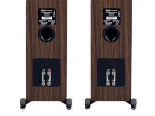 ELAC Uni-Fi Reference UFR52 Floorstanding Speaker Es_el131