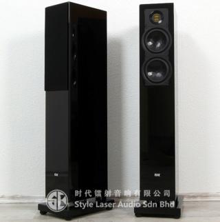 Elac FS247.3 Floor Standing Speaker Made In German Es_ela24