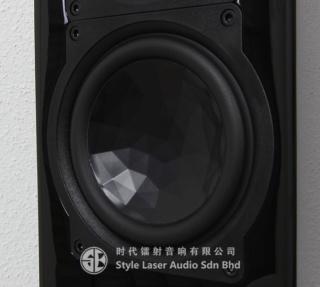 Elac FS247.3 Floor Standing Speaker Made In German Es_ela25