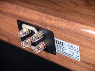 ELAC VELA CC 401 Center Speaker Made In Germany Es_ela89
