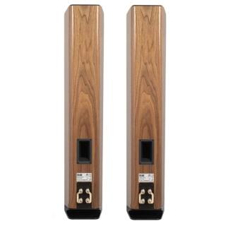ELAC VELA FS 407 Floorstanding Speaker Made In Germany Es_ela92