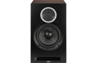 ELAC Debut Reference DBR62 Bookshelf Speaker (Black) Es_ela96