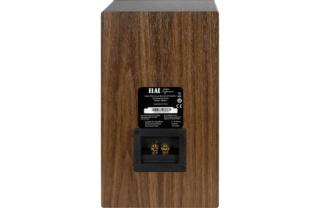 ELAC Debut Reference DBR62 Bookshelf Speaker (Black) Es_ela97