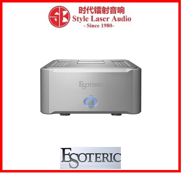 Esoteric S-02 Stereo Power Amplifier Made In Japan Es_eso10