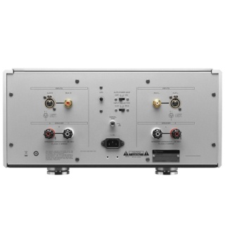 Esoteric S-02 Stereo Power Amplifier Made In Japan Es_eso12