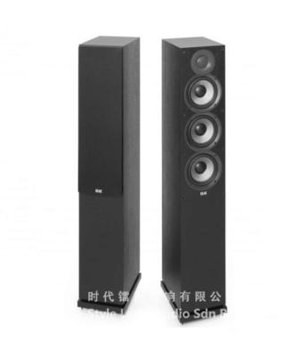 Elac Debut 2.0 F5.2 FloorStanding Speaker Es_f511