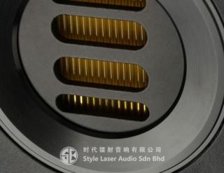 Elac FS247.3 Floor Standing Speaker Made In German Es_fs211