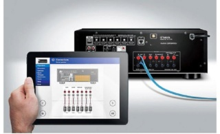 Yamaha RX-A1060 7.2Ch Atmos Network AV Receiver Es_g0210