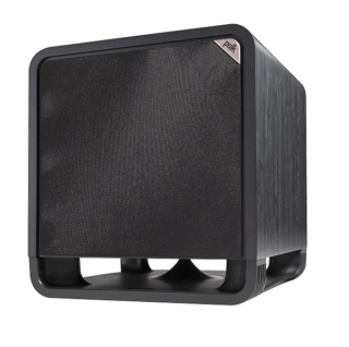 "Polk Audio HTS12 12"" Subwoofer With Power Port Es_g1021"