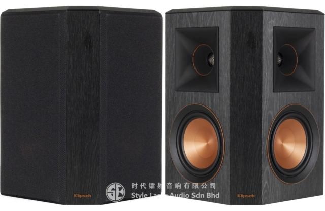 Klipsch RP-502S Reference Premier Surround Speaker Es_g7117