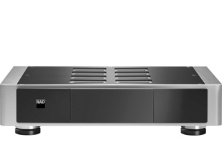 NAD M12 + NAD M22 V2 Pre and Power Amplifier Es_g7412