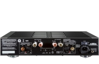 NAD M12 + NAD M22 V2 Pre and Power Amplifier Es_g7413