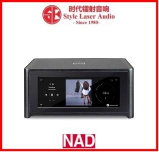 NAD M10 BluOS Streaming Amplifier Es_g7416