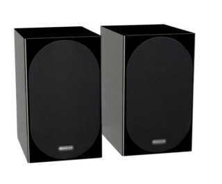 Monitor Audio Silver 100 Bookshelf Speaker Es_g8911
