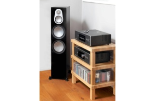 Monitor Audio Silver 500 Floor Standing Speaker  Es_g8913