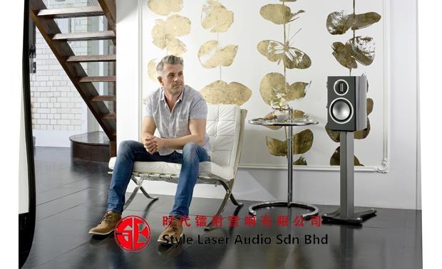 Monitor Audio Gold 50 Bookshelf Speaker Es_g8916