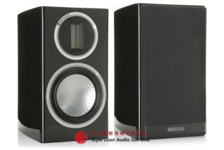 Monitor Audio Gold 50 Bookshelf Speaker Es_g8918