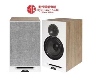 ELAC Debut Reference DBR62 Bookshelf Speaker (White) Es_g9725