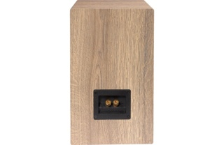 ELAC Debut Reference DBR62 Bookshelf Speaker (White) Es_g9727