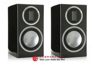 Monitor Audio Gold 50 Bookshelf Speaker Es_gol13