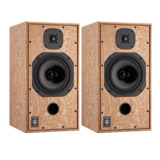 Harbeth Compact 7ES-3 XD Bookshelf Speakers Handmade In England Es_har17
