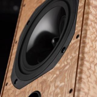 Harbeth Compact 7ES-3 XD Bookshelf Speakers Handmade In England Es_har19