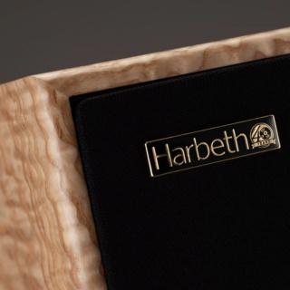 Harbeth Compact 7ES-3 XD Bookshelf Speakers Handmade In England Es_har21