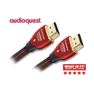 Audioquest Cinnamon 2M 4K HDMI Cable Es_hdm10