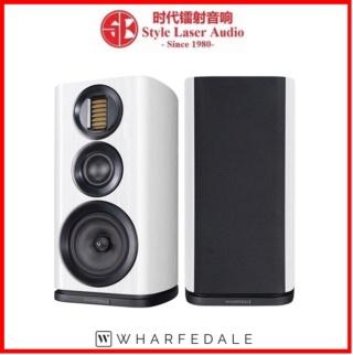 Hifi ROSE RS201E + Wharfedale EVO 4.2 Hi-Fi System Package Es_hif15