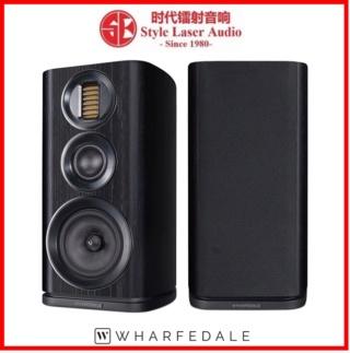 Hifi ROSE RS201E + Wharfedale EVO 4.2 Hi-Fi System Package Es_hif16