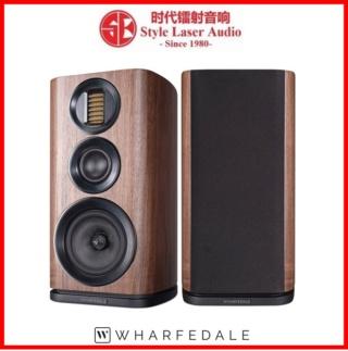 Hifi ROSE RS201E + Wharfedale EVO 4.2 Hi-Fi System Package Es_hif17
