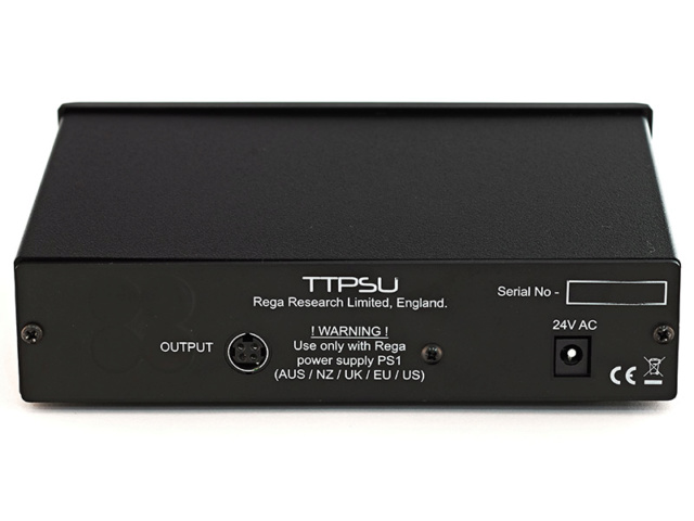 Rega TT-PSU Turntable Power Supply Made In UK (Sold Out) Es_img12